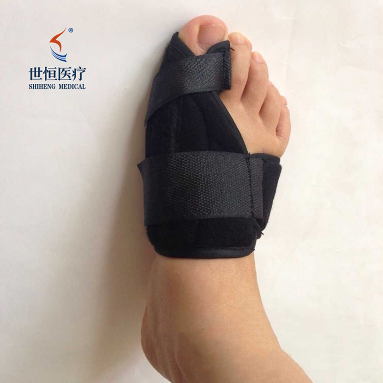 external fixation tape of the toe