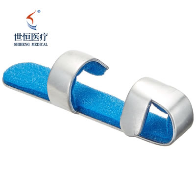 aluminum alloy finger bone splint